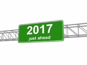 New Road For 2017