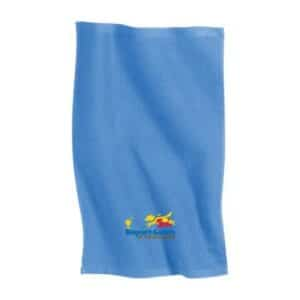 Daycare Games Towel